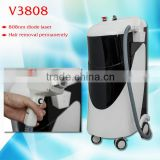 2016 China manufacturer lightsheer laser hair removal machine for sale hair remover