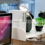 360 degrees Flexible Clip LED Light USB warm light USB Led Desk Lamp Cute led table lamp
