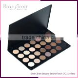 New Arrival!High pigment 28 color wholesale Makeup Eyeshadow Palette makeup baked eyeshadow