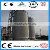Widely used cement silo price / 100ton cement silo for sale