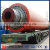 2014 China Henan Yuhong Suppliers ISO9001 Approved Clinker Dry Grinding Ball Mill For Sale Home and Aboad