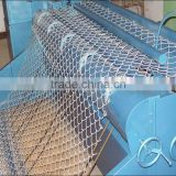 "China made chain link wire fence wire fencing from "" The Home Town of Wire Mesh"""