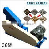 Wanqi hot selling wood chipper/ wood chipper shredder with alloy steel blade