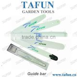 High quality chain saw guide bar