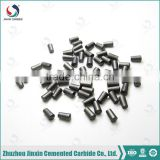 Competitive price tungsten carbide anti-skid pins/carbide dowel pins