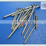 common iron/wire nails sizes in cartons for wood made in china