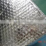 Double Metalized Film or Aluminum Foil Bubble Insulation for Heat Shield