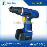 Dewalt Type Cordless Drill With 16.8v battery