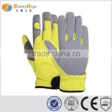 Sunnyhope horse riding factory gloves,designer gloves