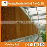 Heracles Evaporative Cooling Pad Making Machine For Agricultural Greenhouse