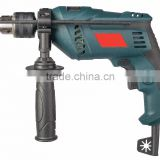 TOP QUALITY, BEST COST EFFECTIVE, POWER TOOLS ELECTRIC DRILL OEM 13MM 500W 13MM IMPACT DRILL