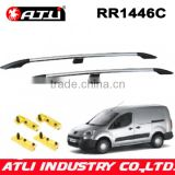 Atli new design RR1446C roof railing bars for PEUGEOT PARTNER CITROEN BERKINGO PORTBAGAJ