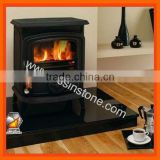 Cast iron wood burning stove with CE Certification