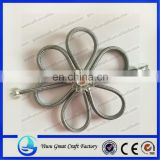 Gray curtain buckle/Cable curtain buckle/structured curtain
