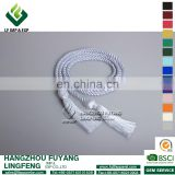 Single Color Graduation Honor Cord (White)
