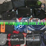 Premium quality used computer bags