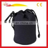 New Fashion Eco-friendly Neoprene Customized Neoprene Lens Pouch