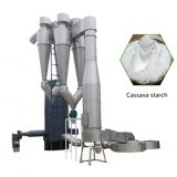 Professional photo starch air drying machine for packaging