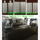 Automatic spoon shape honey chocolate blister packing machine,Cheese Blister Packing Machine,Liquid Blister Packing Machine