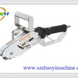 Carton box waste stripper machine / paperboard manual waste stripper machine