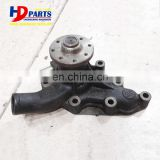 ISUZU Engine Spare Parts C240 Water Pump