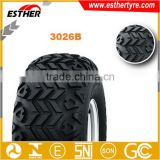 Most popular best selling single seat golf cart tires