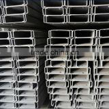 hot rolled carbon steel lip channels