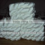 polyester spun yarn for braided sewing thread