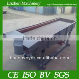 Best Saled Products Manufacturing Cheapest and Superior Quality Linear Vibrating Screen For Chemicals