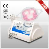 Radio frequency skin tightening face lifting machine with Led mask machine for saleL-90B