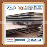 HOT Rolled Steel plate material ASTM A36 SS400 Q235B Equivalent