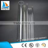 Wholesale Cheap Non-toxic Eco-friendly Food Grade Soft Clear Plastic PVC Milk Drinking Water Vinyl Tube Hose Pipe
