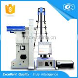 Cotton yarn twist tester/testing machine/machinery