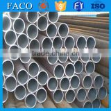 trade assurance supplier black steel sheet metal painted black iron pipe
