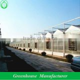 tube frame polycarbonate greenhouse