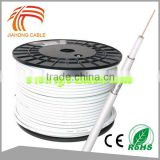 12 Years Aston Made In China Coaxial Cable RG59 RG6 F BNC Connector Connect TO TV Box