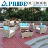 High Quality Multifunction Sale Outdoor Rattan cube Garden Furniture Rattan Furniture Malaysia