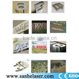 channel letter bending machine for led letter making ,Laser welding machine for channel letter with CE certificate