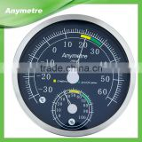 Hot Selling Bimetal Thermometer Coil