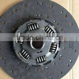 Car engine parts clutch disc for 430 driven disc assembly
