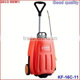 2013 Agricultural Garden sprayer gx35 brush cutter knapsack power sprayer