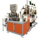 Disposal Nonwoven Ultrasonic face mask making machine