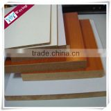 Melamine mdf board furniture