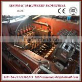 Fasteners Forging Machine Production Line/Hydraulic Cold Forging Presser