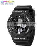 Men Sports Watches 30M Swim Dive LED Digital Military Watch Fashion Outdoor Wristwatches Waterproof digital-watch