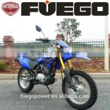 XR 250CC 200CC Tornado Offroad Motorcycle Air Cooled Front Hydraulic Disc Rear Drum Brake Silence Muffler
