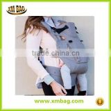 new born, little baby polyester, cotton carrier with eco-friendly materials, baby carrier