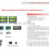 Microcomputer controller for fuel dispensers                                                                                                         Supplier's Choice