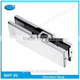 Wholesale Price High Quality Stainless Steel Glass Lower Clamp
