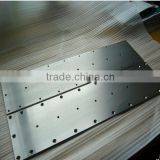 high purty HIP rolled pure chromium sputtering target for coating film baoji manufacturer
